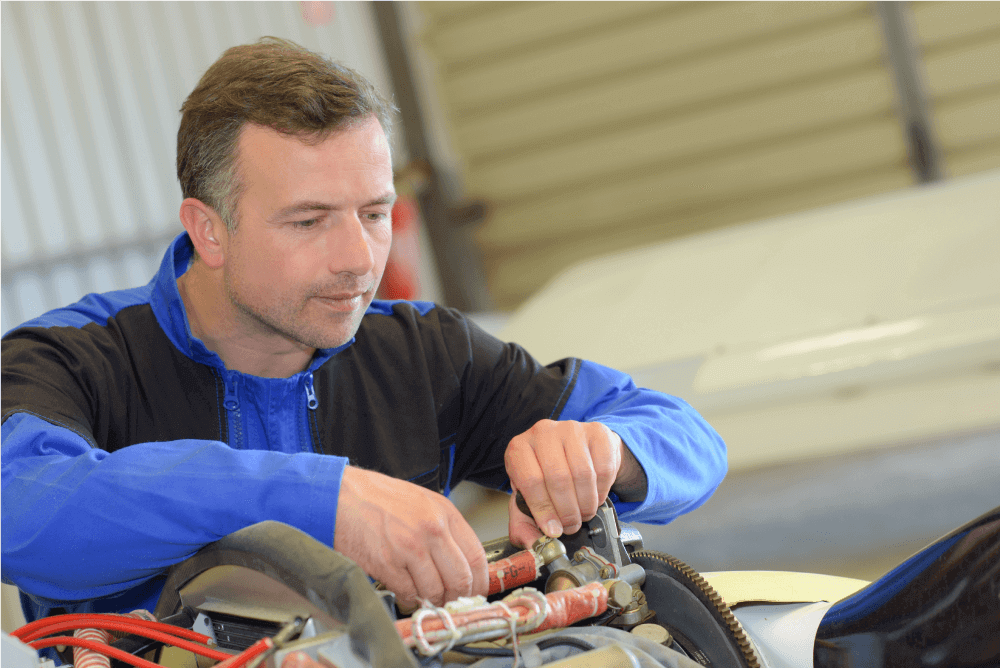 Inspection Authorization (IA) Training