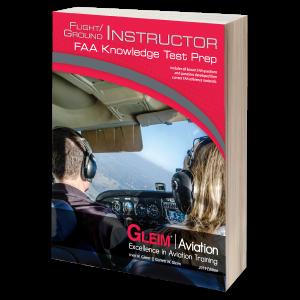 Airline transport pilot faa knowledge test prep ebook gleim aviation flightground instructor faa knowledge test fandeluxe Images