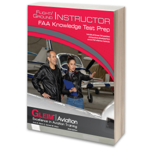 Flight Instructor and Ground Instructor Certification: Steps to Success