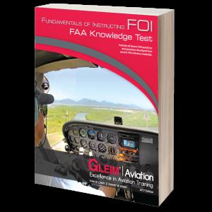 Fundamentals of Instructing FAA Knowledge Test