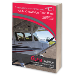 ab3e80f2725 Flight Instructor and Ground Instructor Certification  Steps to Success