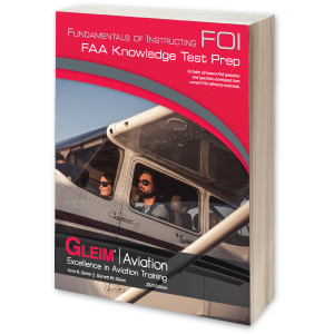 Flight Instructor and Ground Instructor Certification: Steps