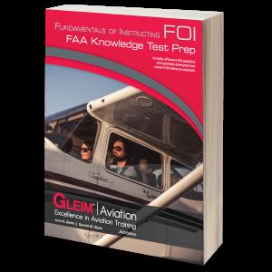 Private Pilot FAA Knowledge Test Prep - 2020 Edition - Gleim