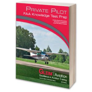 Airline transport pilot faa knowledge test prep ebook gleim aviation private pilot faa knowledge test fandeluxe Image collections