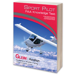 Sport Pilot FAA Knowledge Test