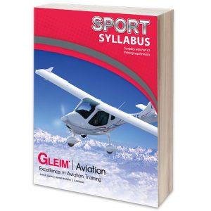 Sport Pilot Syllabus