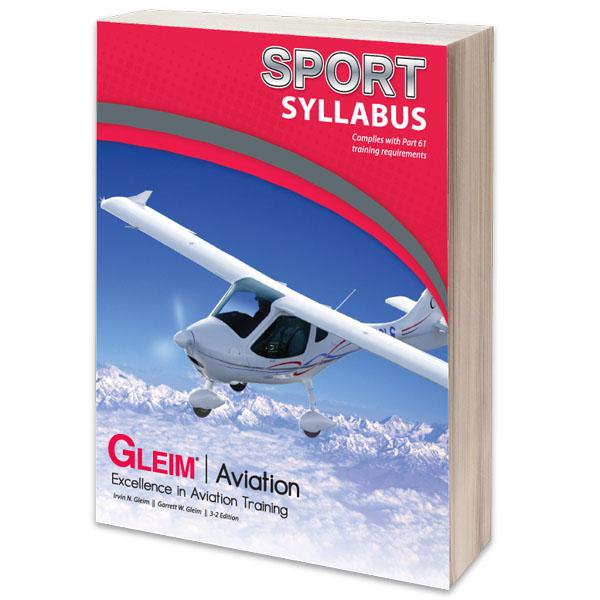 Sport Pilot\'s License: Steps to Success from Gleim Aviation