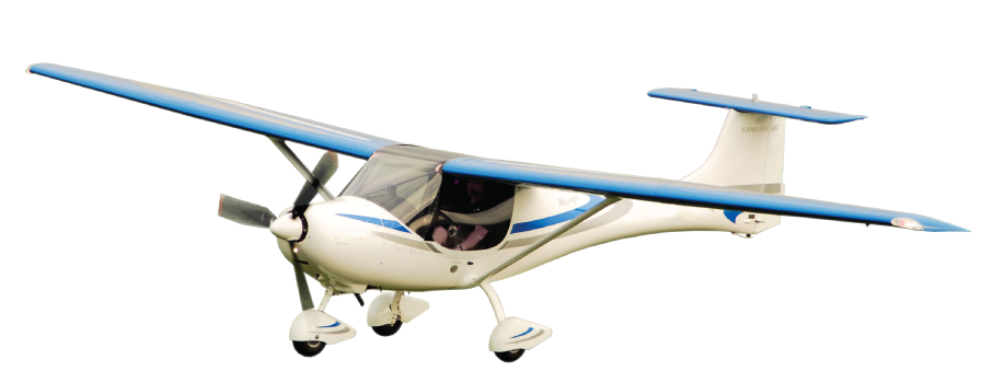 sport pilot's license: steps to success from gleim aviation