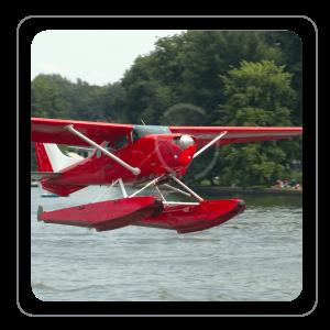 Seaplane Course