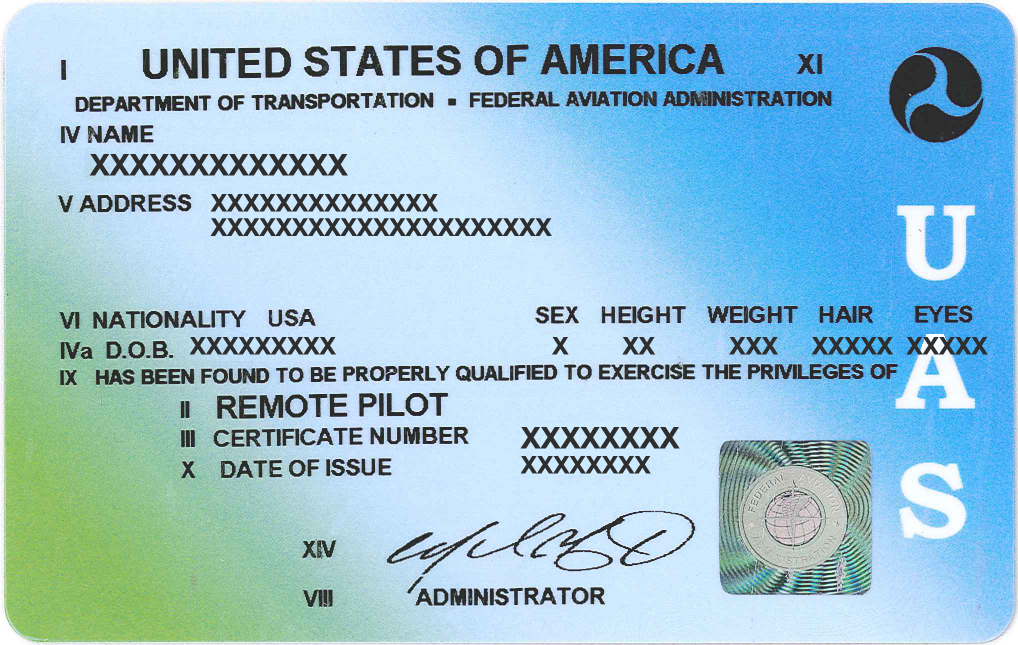 do i need a remote pilot certificate? - gleim aviation