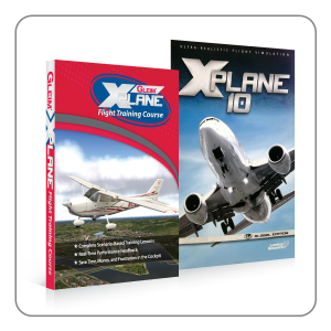 X-Plane 11 by Laminar Research - Gleim Aviation