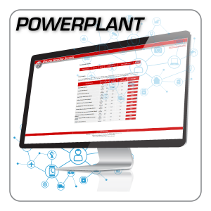AMT Test Prep Online - Powerplant