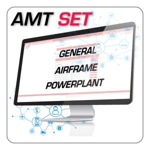 AMT Test Prep Online Set