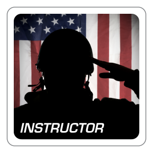Online Ground School: Military Competency Instructor
