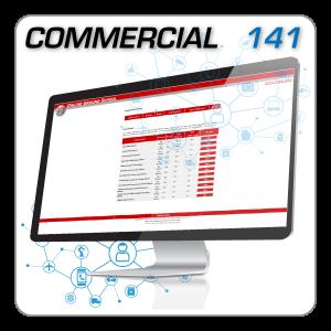 Online Ground School: Commercial Pilot (Part 141)