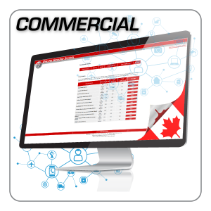 Online Ground School: Canadian Conversion Commercial Pilot