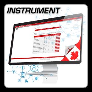 Online Ground School: Canadian Conversion Instrument Pilot