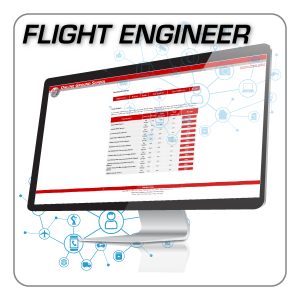 Online Ground School: Flight Engineer