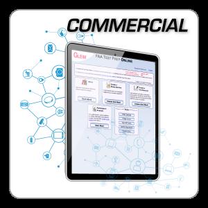 FAA Test Prep Online: Commercial Pilot