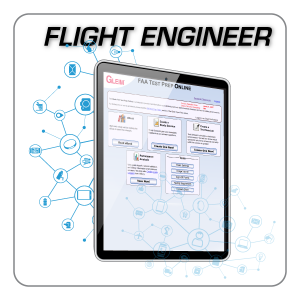 FAA Test Prep Online: Flight Engineer