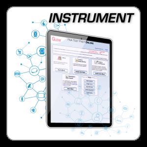 FAA Test Prep Online: Instrument Rating