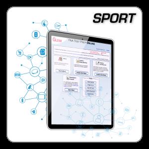 FAA Test Prep Online: Sport Pilot