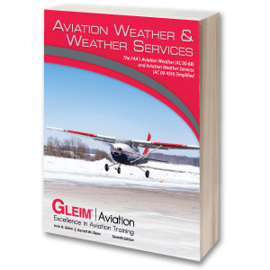 Aviation Weather & Weather Services