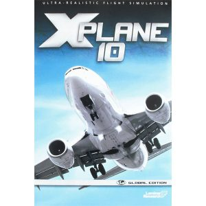 X-Plane 10 by Laminar Research