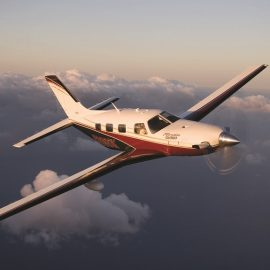 Commercial Pilot Privileges and Requirements