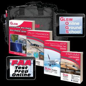 Airline Transport Pilot Kit