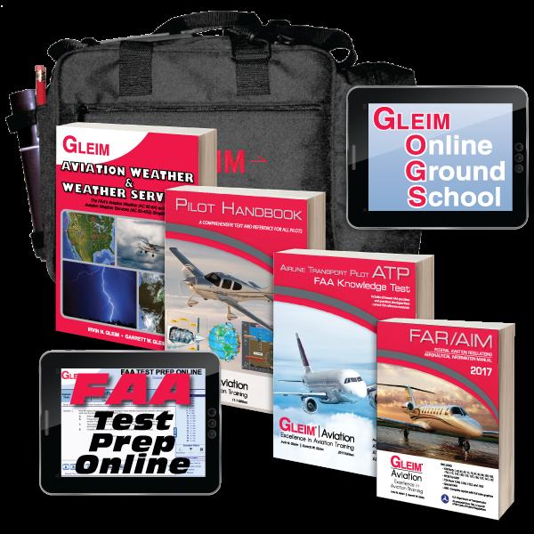Sport Pilot Deluxe Kit