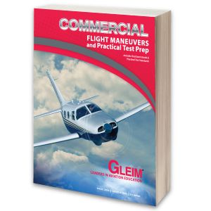 Commercial Flight Maneuvers