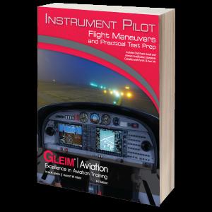 Instrument Flight Maneuvers