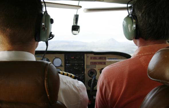 Flight/Ground Instructor