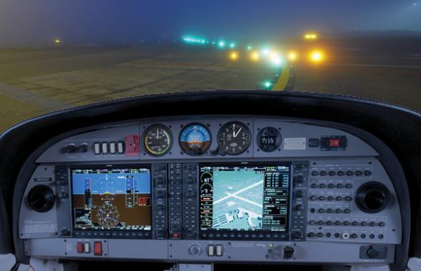 Instrument Pilot