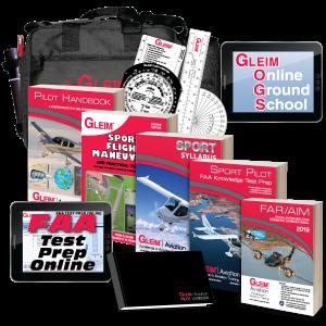 Sport Pilots License Steps To Success From Gleim Aviation