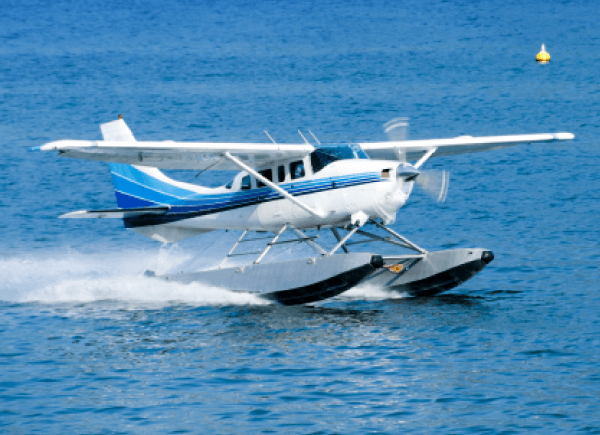 Seaplane Flight School Directory