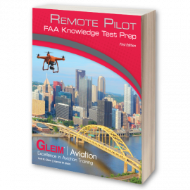 Gleim Aviation Publishes Remote Pilot FAA Knowledge Test Prep Book