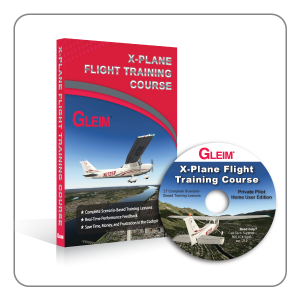 X-Plane Flight Training Course - Private Pilot