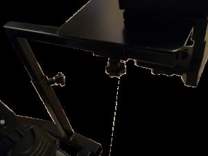 Adjustable Quadrant Tray