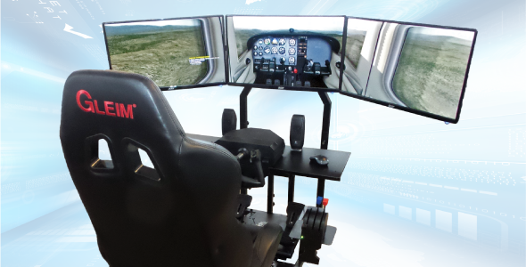 Gleim Virtual Cockpit™