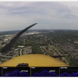 Scientist Uses Gleim X-Plane Course to Study Flight Simulation Impact on Pilot Training