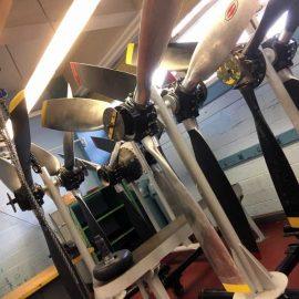 Gleim Tours Aviation High School – a Global Leader In Aircraft Maintenance Technician Training