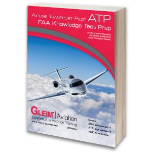 ATP FAA Knowledge Test Prep 2018