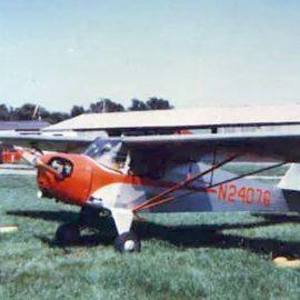 Oldest U.S. Aviation Explorer Squadron Celebrates 65 Years