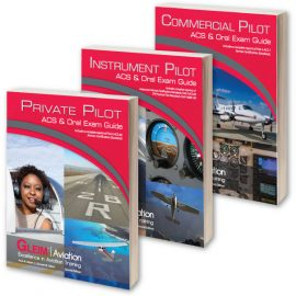 Gleim Releases New Practical Test Prep Resources and Learn To Fly Booklet