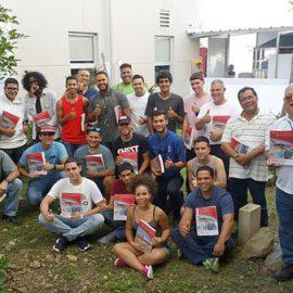 Puerto Rico Flight School Prepares for FAA Exam Sans Power, Internet