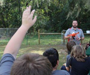 Paul Duty Drone Presentation