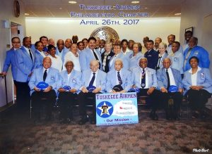 Greater Philadelphia Tuskegee Airmen Chapter