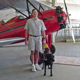 Barry Hyde: A Pursuit Against Pilot Negligence